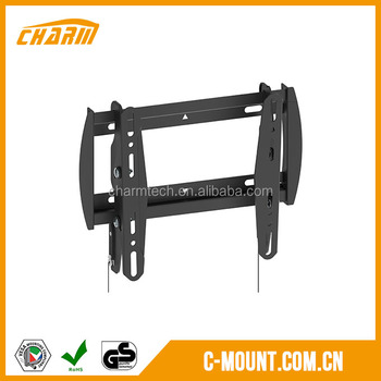Vertical slide wall mount for 17 37 factory supply tv - Vertical sliding tv mount ...