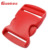 Custom 20mm side quick release plastic adjustable buckle for outdoor backpacks luggage and cases