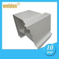 WELDON Custom Made under cabinet radio with usb