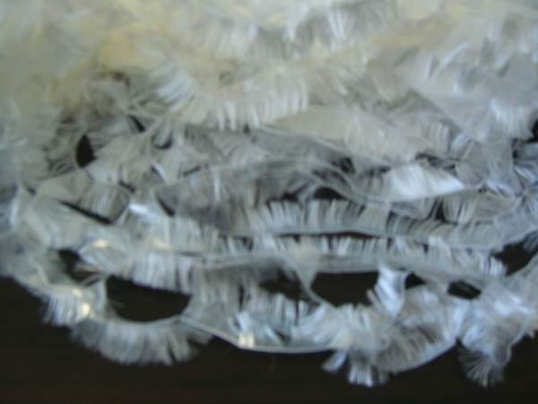 feather yarn