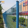 outside plastic playground fence garden fence factory