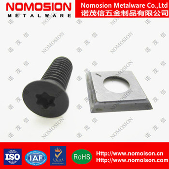 Woodworking tools plane cutter KM6*20-9.0/92-T25 Woodworking tools plane cutter SCREW