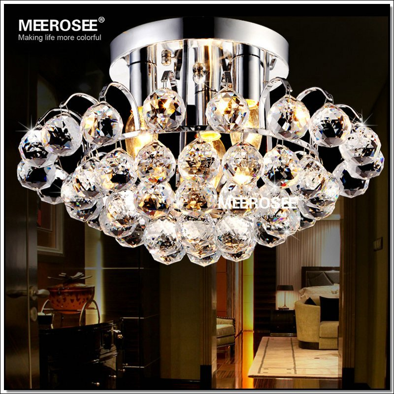 Beautiful Crystal Decoration Ceiling Lights For Bedroom Fancy - Fancy lights for bedroom