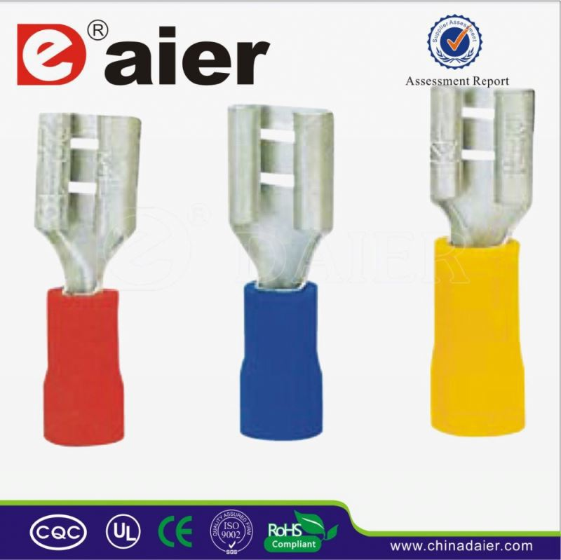Daier e clamp wire connector