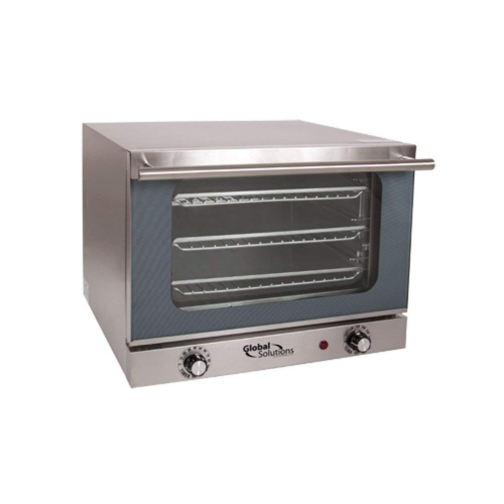 20 Countertop Pizza Oven Nemco 6215