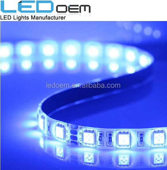 led lichtleiste rgb 5050 60led m led streifen lichter produkt id 60444757148. Black Bedroom Furniture Sets. Home Design Ideas