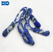 2017 Hot Sale Stong Rope PVC Zipper Puller