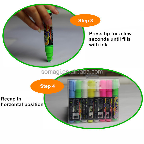 Funny DIY mug writing ceramic plates paint liquid chalk marker pen  sc 1 st  Alibaba Wholesale & Funny Diy Mug Writing Ceramic Plates Paint Liquid Chalk Marker Pen ...