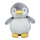 factory ICTI certificated low price soft toy penguin plush toy sea animal