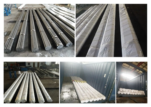 Mild steel round bar price