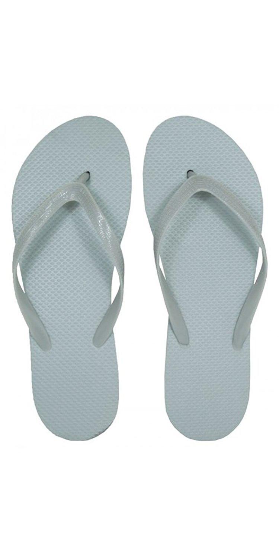 9b5ac28d1a262 Get Quotations · SLR Brands Women s Flip Flops Rubber Thong Flip Flop  Shower Sandal For Women