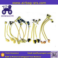 Auto seat belt parts seatbelt gas generator for sale