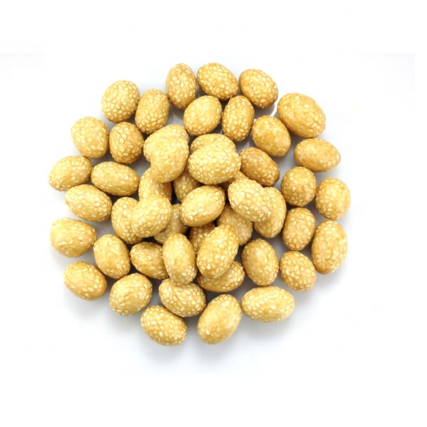 Roasted Coated Peanuts With Many Flavors For Sale From Youi Foods