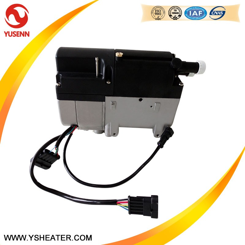 5kw dc 24 volts camion chauffe eau pour moteur diesel de chauffage pr syst me de climatisation. Black Bedroom Furniture Sets. Home Design Ideas