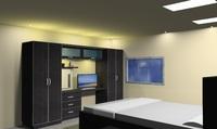 BEDROOM CLOSETS BY SAN JOSE KCM