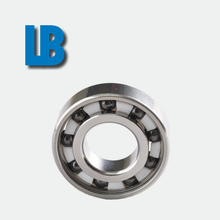 High Performance Precision Ceramic Ball Bearing
