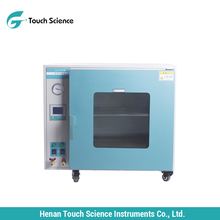 DZF Series Lab Vacuum Drying Equipment Dehumidifier Oven