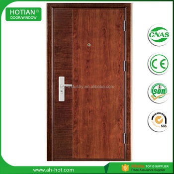China alibaba golden supplier PVC MDF wooden interior doors pvc flush door & China alibaba golden supplier PVC MDF wooden interior doors pvc ...