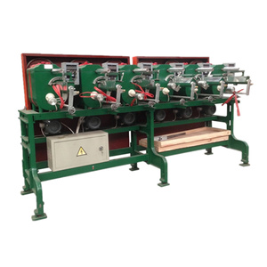 HAIDAI Polypropylene Agriculture Twine Spool Winding Machine for 2.5kg