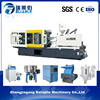Desktop Mini Plastic Injection Molding Machine To Make Disposable Plastic Plates And Cups