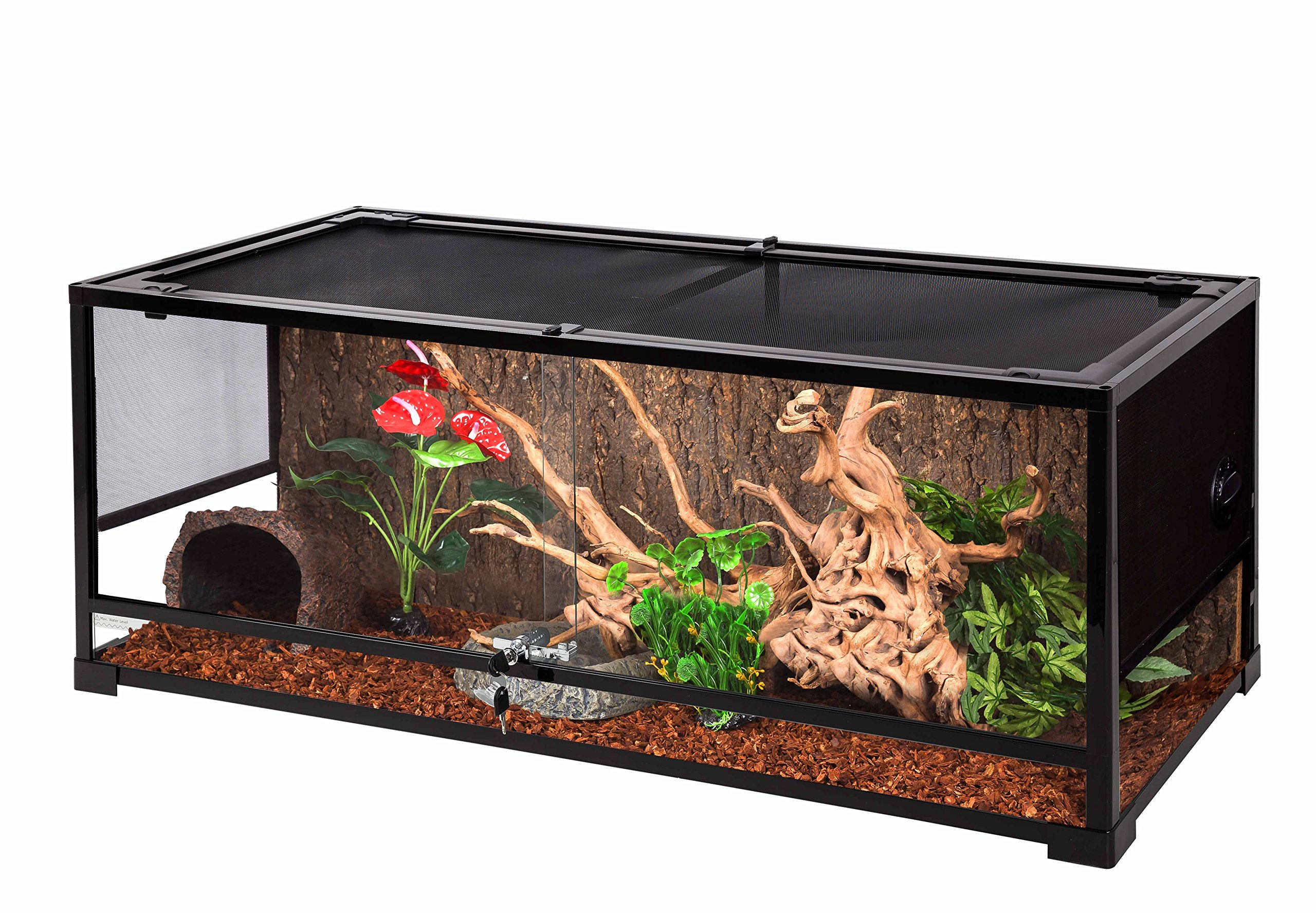 Cheap Diy Reptile Glass Terrarium Find Diy Reptile Glass Terrarium