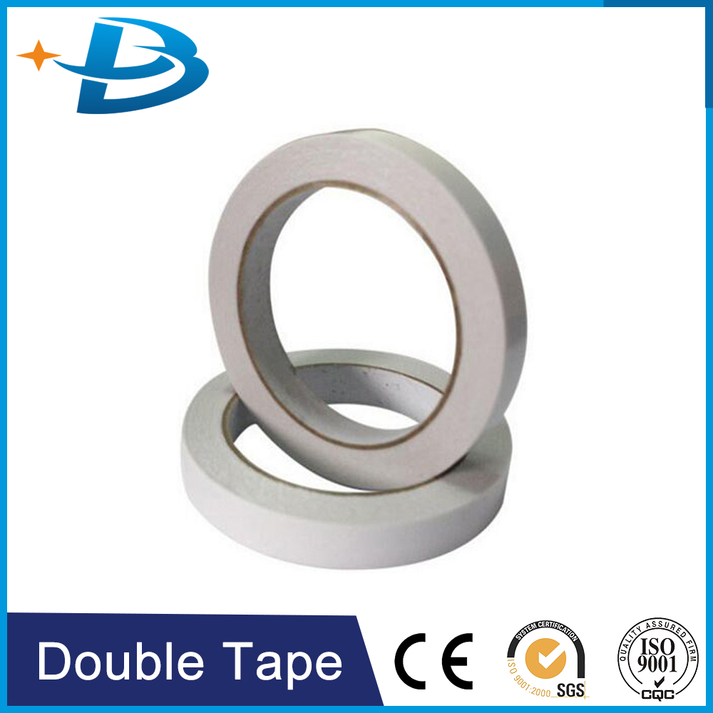china manufacturer two side tape double side tape with high stick