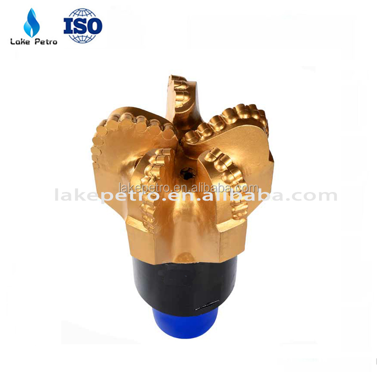 Water Well drilling PDC Bit Diamond Bit