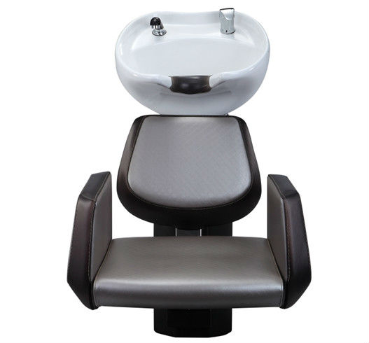 Classic and Popular Washing Styling High Quality French Style Shampoo Chairs for Hair Stylist