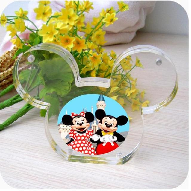 Novelties Wholesale China Clear Make Acrylic Lucite Paperweight