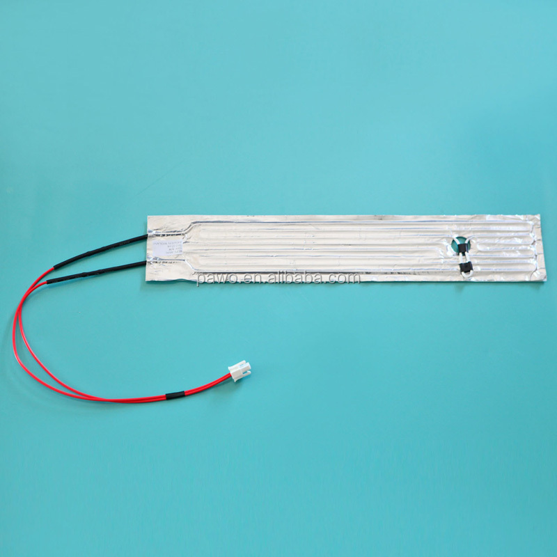 Heater element OEM Aluminum foil Defrost Heater