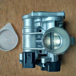 4A13 4A15 Điện Tử Throttle Body cho Brilliance FRV FSV 21062016005