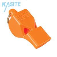 Cheap Price Eco-Friendly Custom Logo Sport Toy Plastic Whistle