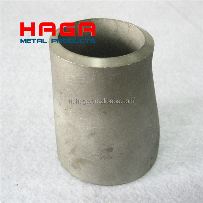 Reducer Carbon Steel Butt Weld Fittings