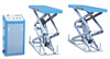 3.5T hydraulic used car scissor car lift hoist