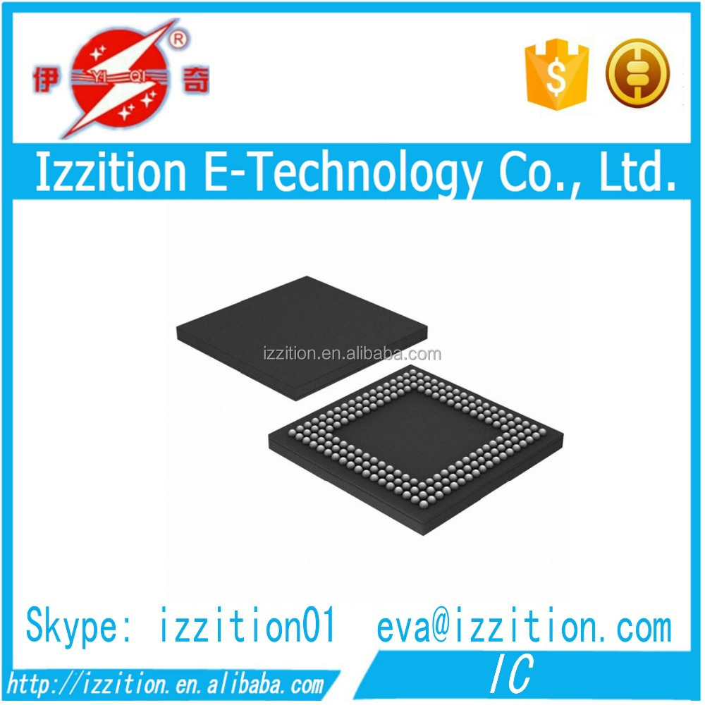 IC ARM7 MCU FLASH 512K 180TFBGA LPC2458FET180