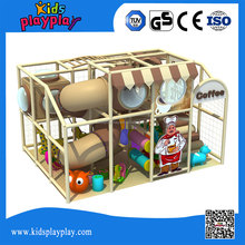 Finely Processed playground indoor slides for toddlers
