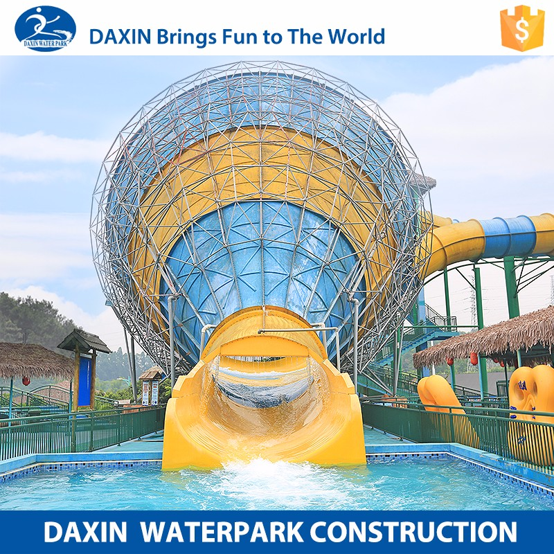 DAXIN Factory Custom Water Slide