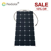 High quality factory direct best price waterproof flexible camping solar panel for outdoor
