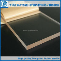 High quality low cost factory direct sales Acrylic Plastic Sheet