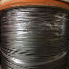 Stainless Steel Wire Stainless Steel Wire Rope304/7*19 A Wire Rope