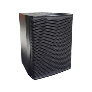 KP6010 China plywood speaker karaoke box 10 inch speaker