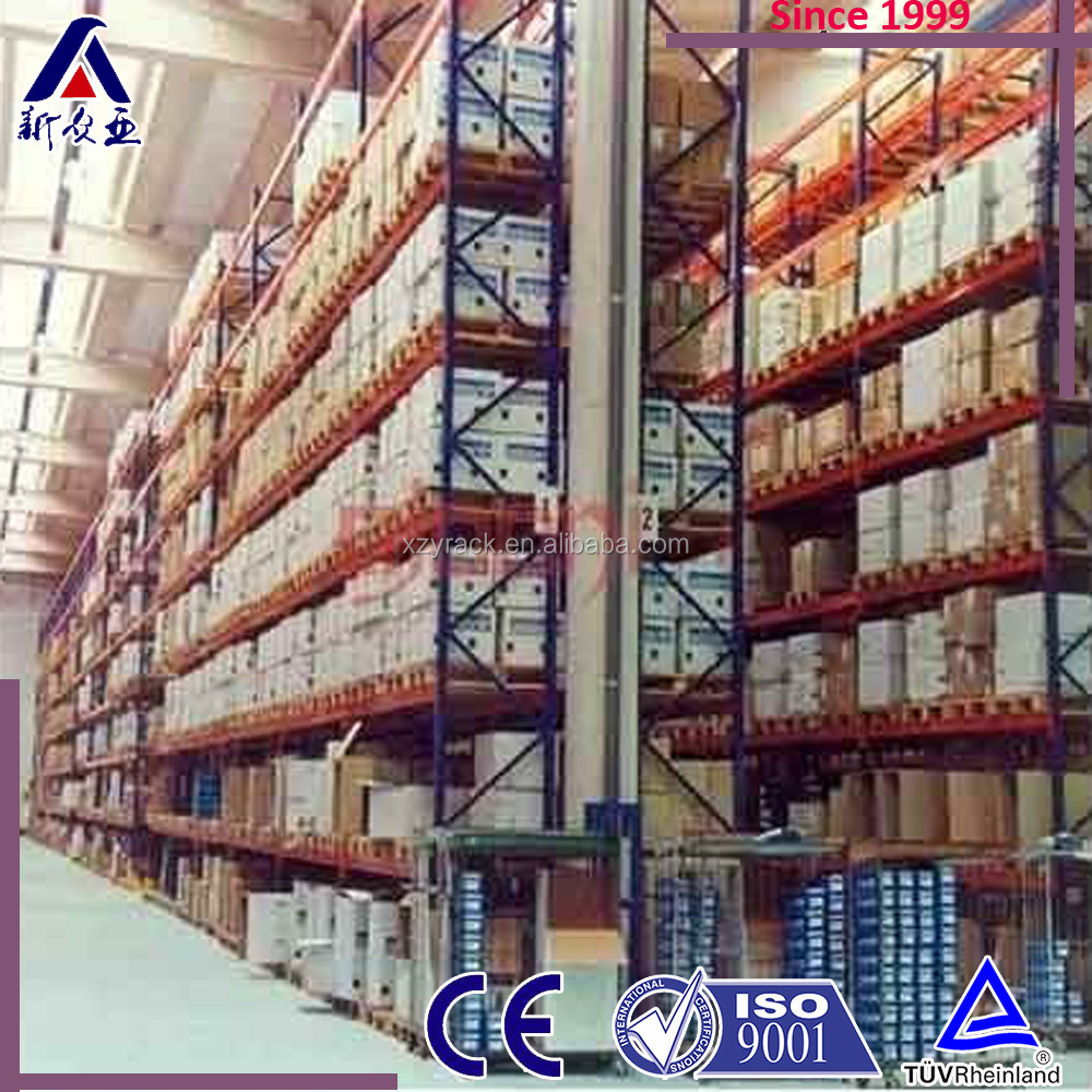 Steel Heavy Duty Goods Shelves/Warehouse Racks/Storage Goods Shelf for Supermarket