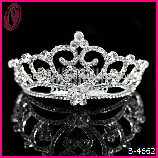 تيجان ملكية  امبراطورية فاخرة Royal-Crowns-And-Tiaras-Jewelry