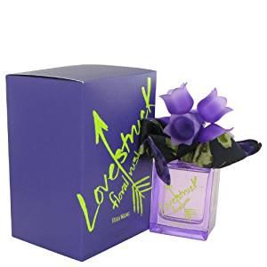 Vera Wang Lovestruck Floral Rush By Vera Wang For Women Eau De Parfum Spray 3.4 Oz