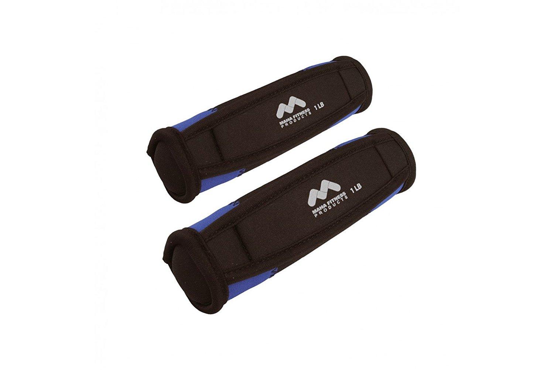 Maha Fitness Neoprene Dumbbell Set for Strength and Toning Exercises (MF-309)