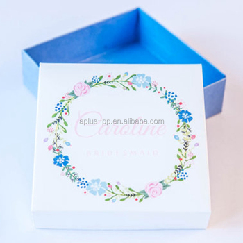 10x10x3cm Customizable Boxes For Jewelry Be My Bridesmaid Gift Box Buy Be My Bridesmaid Box Be My Bridesmaid Box Be My Bridesmaid Box Product On