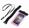 2016 water resistant waterproof mobile phone case bag for gift