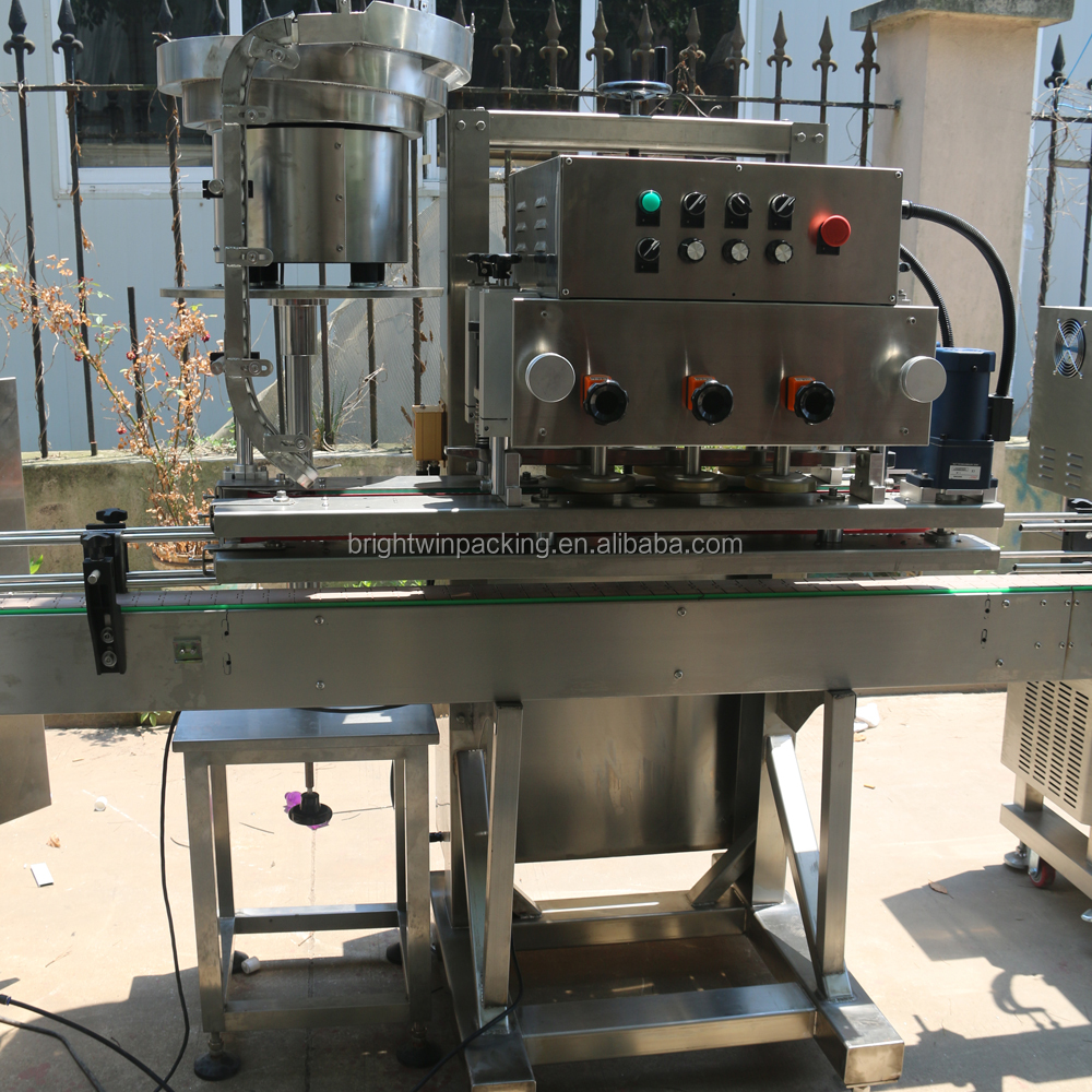 Otomatik dolum sıvı dolgu capper etiketleme/sıvı konteyner dolgu/sıvı sabun üretim hattı