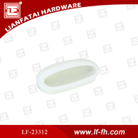 Newest product plastic cabinet handle for furniture offer factory price