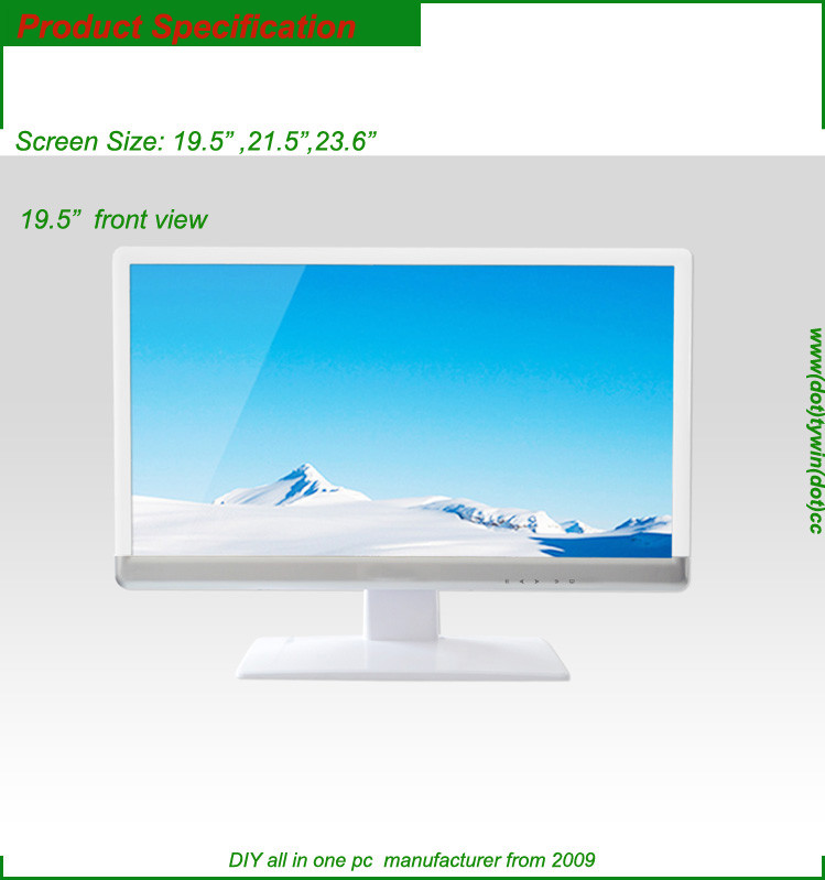 Buy Computer In China 19.5inch Screen Size And All-in-one Type All ...